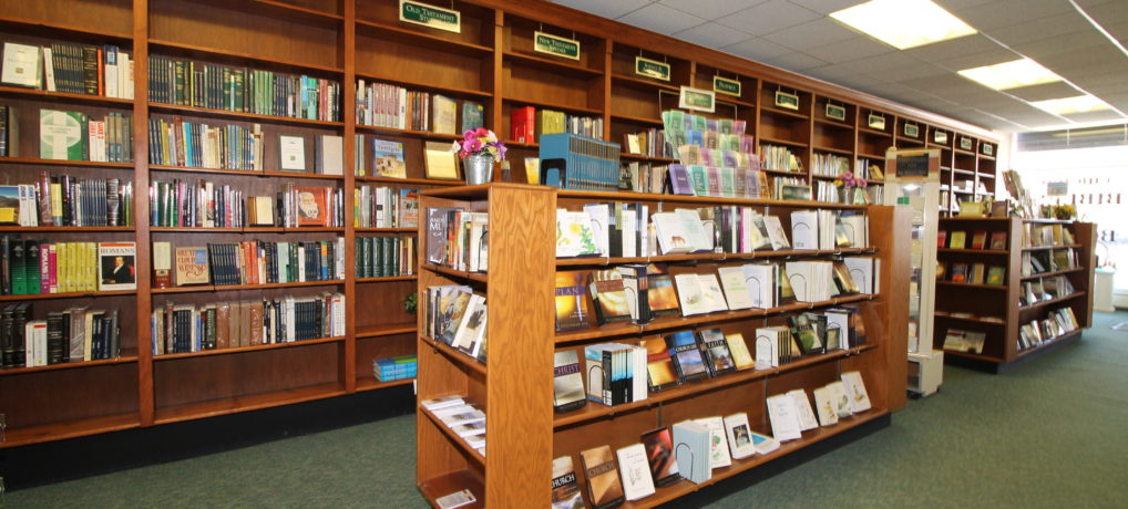 The Best of Christian Literature!